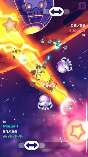 空间循环游戏截图