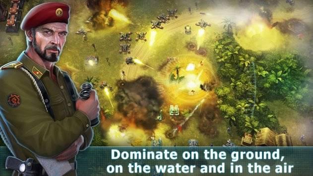 战争艺术3中文版游戏截图