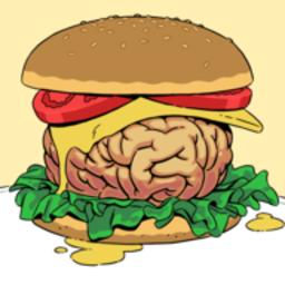 大脑熔炉图标