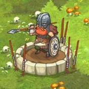 兽人战士:离线塔防v1.0.13 安卓修改版