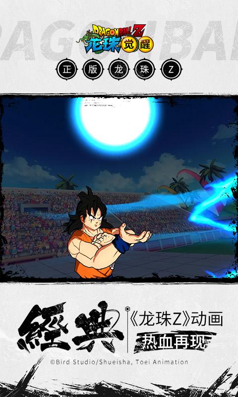 龙珠觉醒游戏截图