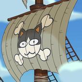 加勒比海猫破解版图标