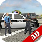 警察模拟器图标