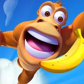 香蕉金刚爆炸图标
