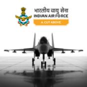 印度空軍模擬器圖標