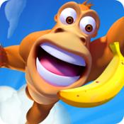 香蕉金刚图标