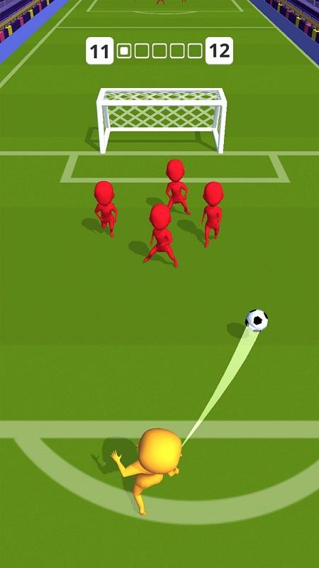 cool goal游戏截图