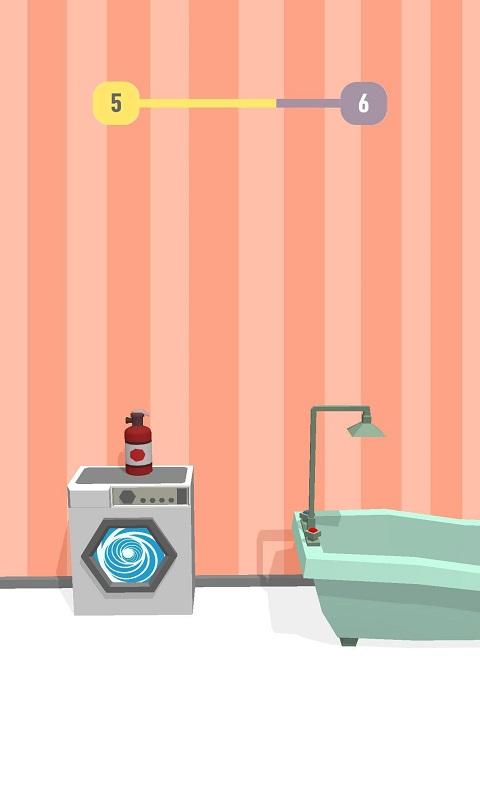 跳跳瓶3D破解版游戏截图