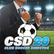 足球俱乐部经理2020破解版