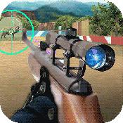 狙击射击v1.0 安卓版