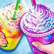 模拟:果汁冰淇淋制作