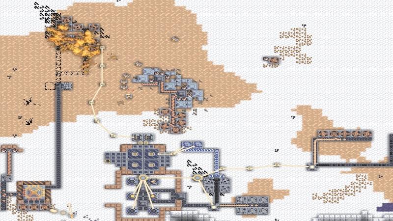 像素工厂破解版游戏截图