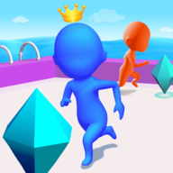 钻石竞赛3d破解版图标