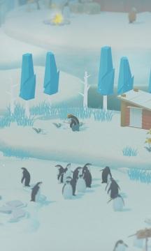 企鹅岛破解版游戏截图