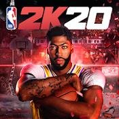 NBA2K20破解版图标