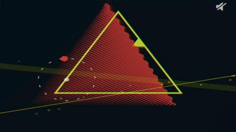 三角世界中文版宣传图片