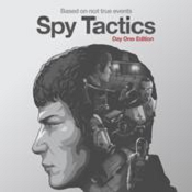 Spy Tactics中文版图标