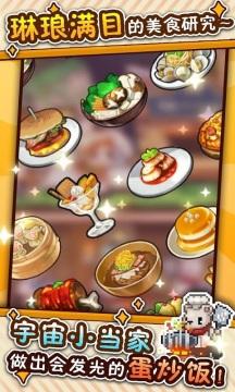 流浪餐厅:厨神宣传图片