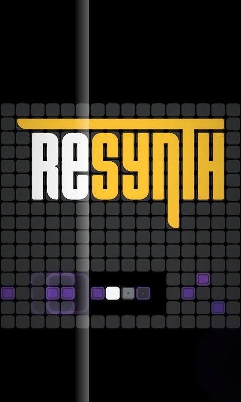 Resynth宣传图片