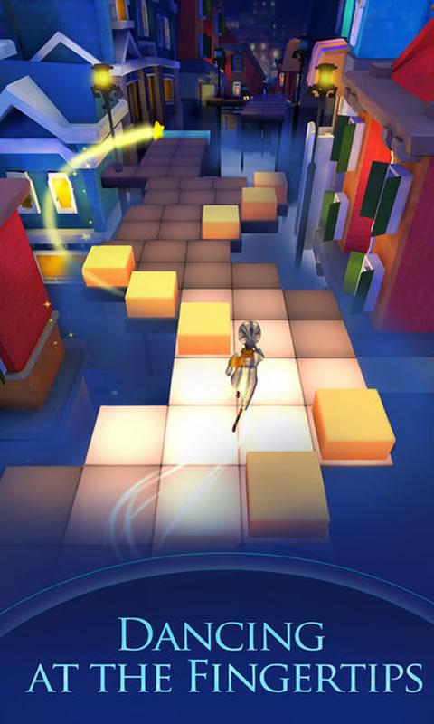 滚动的天空2游戏截图