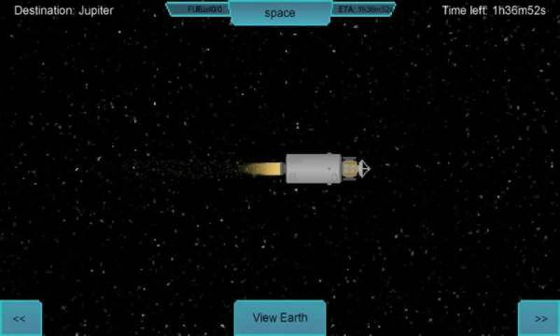 微小空间计划游戏截图