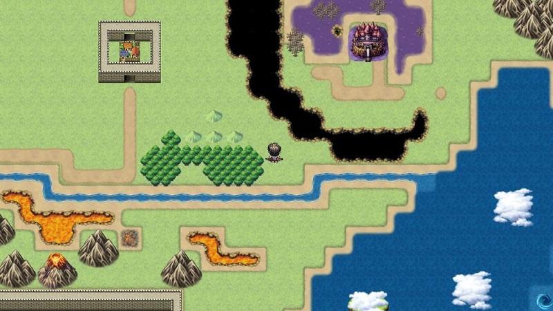 2000年前无限金钱版游戏截图