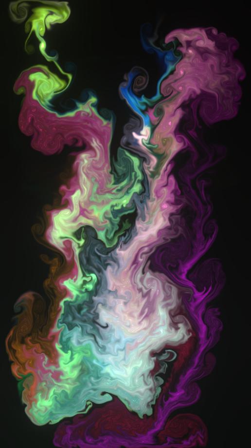 流体模拟器游戏截图