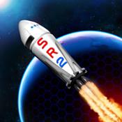 简单火箭2图标