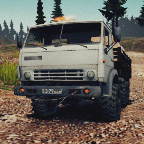俄罗斯卡车模拟v1.9.4 安卓正版