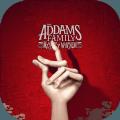 亚当斯一家神秘宅邸