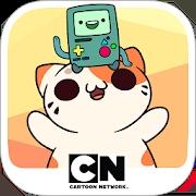 小偷猫卡通新纪元破解版
