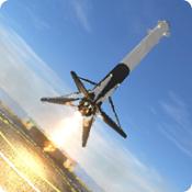 一级着陆模拟器v0.9.4 安卓版