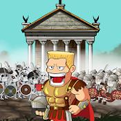 最后的羅馬村莊
