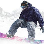 滑雪板盛宴無限金幣版