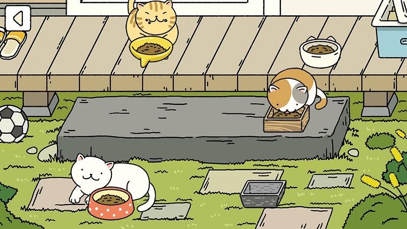 小可爱的家无限爱心破解版游戏截图