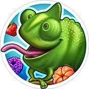 变色龙大冒险v1.5.0 安卓修改版