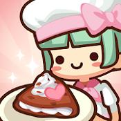 美食小厨神图标