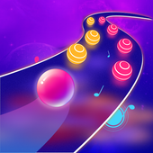 Musical Balls图标
