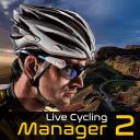 真实自行车队经理2破解版图标