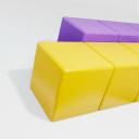 方块冲突图标