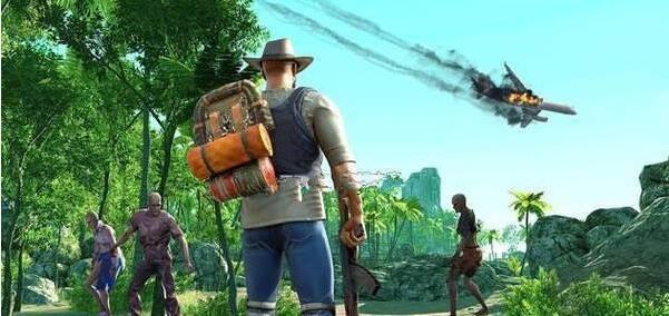 生存者入侵游戏截图
