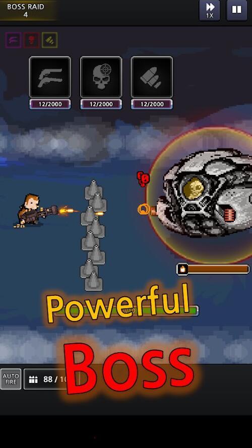 成长的幸存者游戏截图