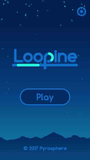 Loopine游戏截图