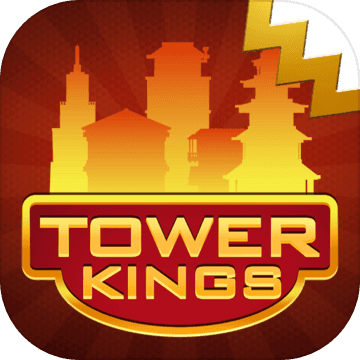 Tower Kings图标