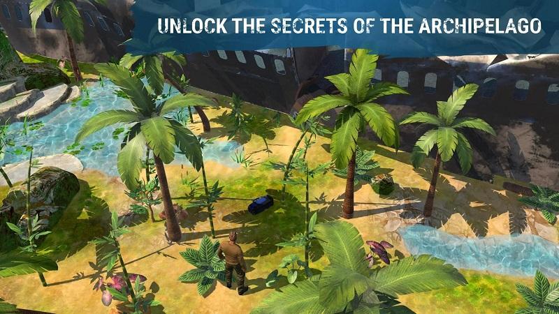 生存主义者:入侵无限金币版游戏截图