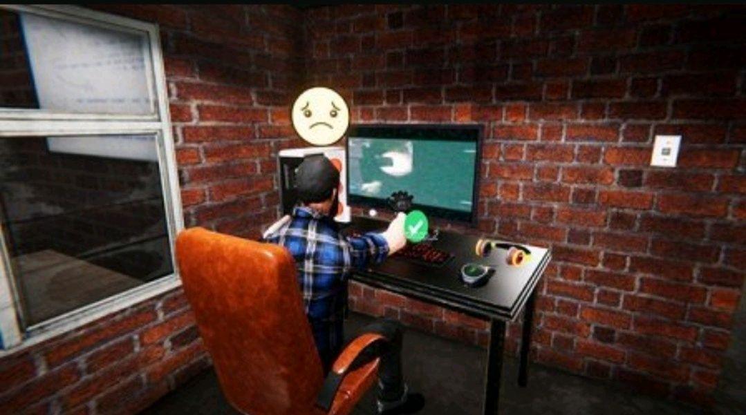 网吧老板模拟器游戏截图