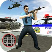迈阿密警察犯罪恶习模拟器v2.6 安卓修改版
