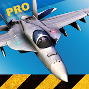 航母着陆模拟器:专业版图标