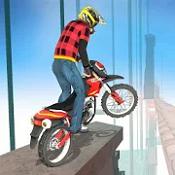自行车特技3D