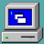 Win98模拟器破解版图标